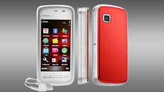 Celular Nokia 5230 3g Gps-ovi Mapas Câmera 2mpx