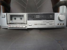Tape Deck Philco Hitachi Pcd-30