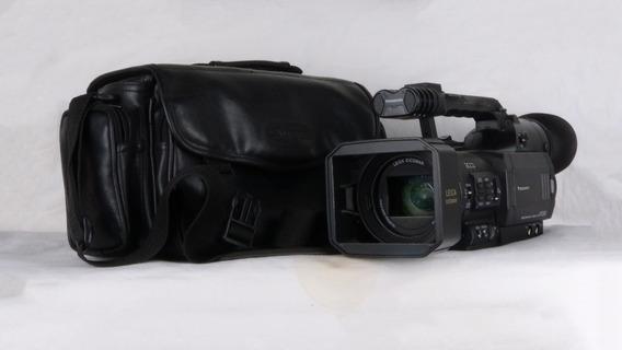 Camara De Video Panasonic Ag-dvx100b 3ccd Leica