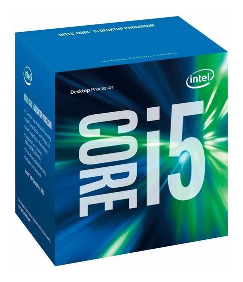 Kit Upgrade 7ºg I5 7400 + 8gb Ddr 4 + H110m + Ssd 240gb Wd