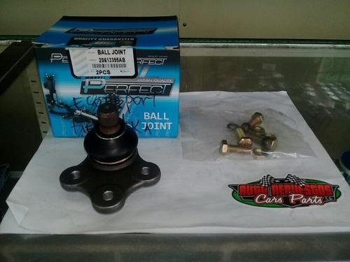 Muñon Para Ford Fiesta Power/max/move