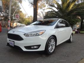 Ford Focus 5p Se Hb Se,tm5,a/ac.,f.niebla,ra16