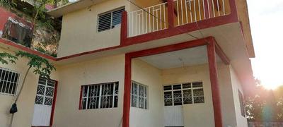 Hermosa Casa En Venta En El Maravilloso Puerto De Salina Cruz
