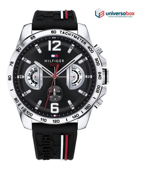 Relógio Tommy Hilfiger Masculino 1791476 Pronta Entrega