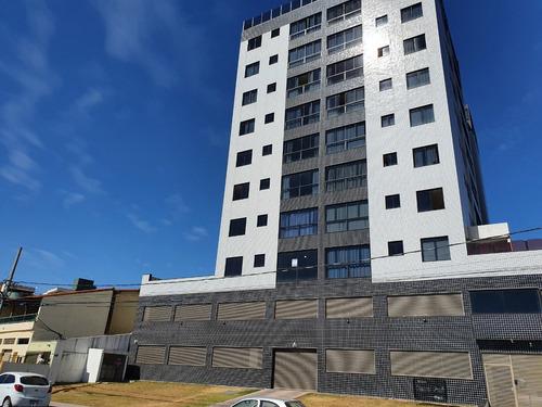 Apartamento Com Área Privativa Com 3 Quartos Para Comprar No Jardim Riacho Das Pedras Em Contagem/mg - 7870