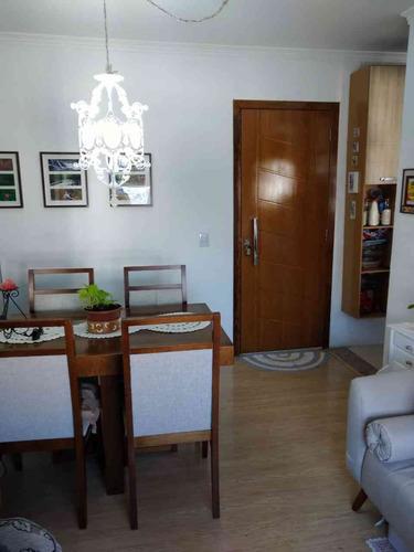 Imagem 1 de 20 de Apartamento Condomínio Unico - 4434