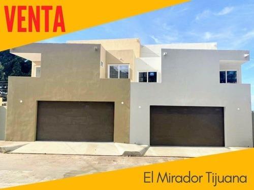 Casas En El Mirador Tijuana 15 Minutos De La Garita