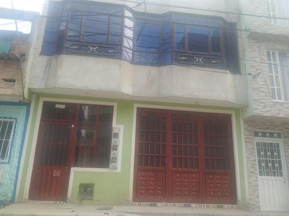 Venta De Casa En Bogota Bosa San Antonio