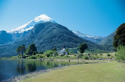Lote Sobre Lago Huechulafquen, Neuquén.