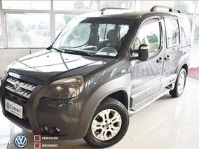 Fiat Doblò 1.8 Mpi Adventure Locker 8v