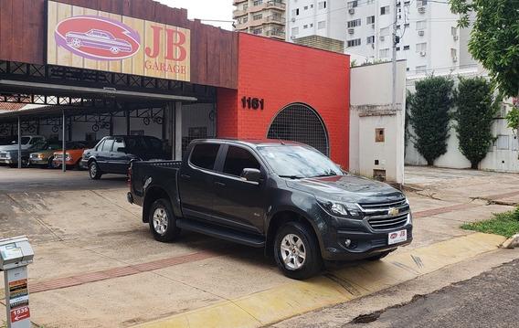 Gm - Chevrolet S10 Lt 2.5 16v C.d. 2018 2019