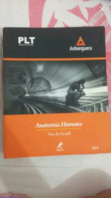 Anatomia Humana ( Acompanha Cd)