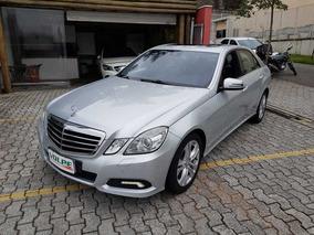 Mercedes-benz E 350 5p 272cv 2010
