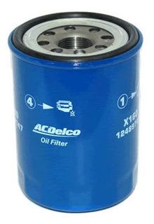 Filtro De Aceite Acdelco Isuzu Trooper 3.1 L Td 1991-2002