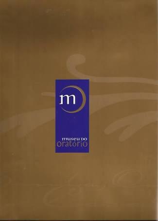 Livro: Museu Do Oratorio - Angela Gutierrez Ano 2000