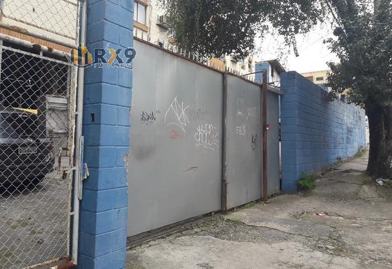 Comercial Para Venda, 0 Dormitórios, Assunção - São Bernardo Do Campo - 547