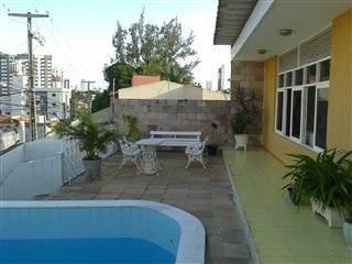 Casa Em Barro Vermelho, Natal/rn De 400m² 3 Quartos À Venda Por R$ 450.000,00 - Ca287924