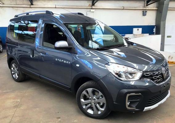 Renault Kangoo Ii Stepway 1.6 Sceii 2020