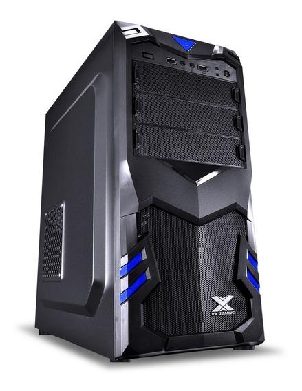 Pc Gamer Novo Quad Core