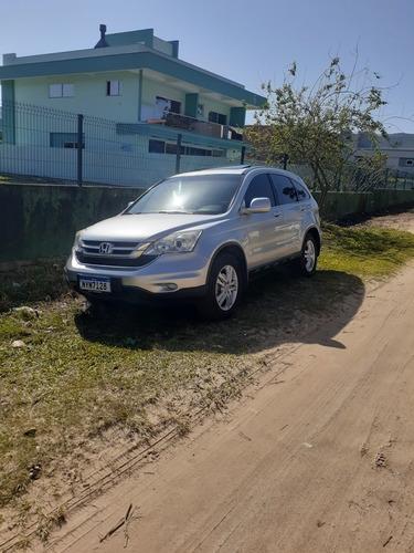 Imagem 1 de 15 de Honda Cr-v 2011 2.0 Exl 4x4 Aut. 5p