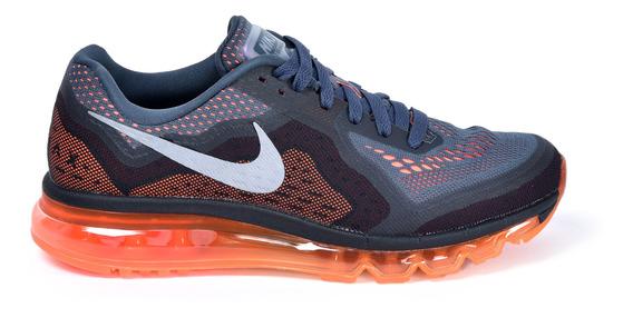 Tenis Nike Hombre 621077009 Negro