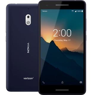 Nokia Android 2v 8.1 Quadcore 1.4ghz 4g 8gb 1gb Ram 4000mah