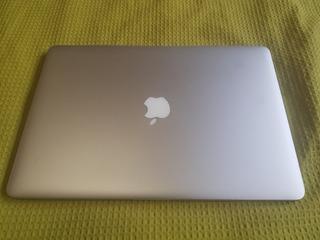 Macbook Pro Retina 15, Core I7, 256gb Ssd, 8gb Ram