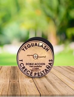 Yegualash Gel Pestaña Yeguada 15g 100% Original Garantizado