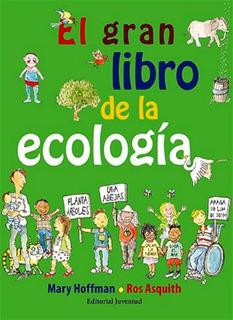 El Gran Libro De La Ecologia - Tapa Dura - Envio En Dia
