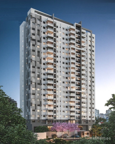 Imagem 1 de 15 de Apartamento - Analia Franco - Ref: 23248 - V-23248