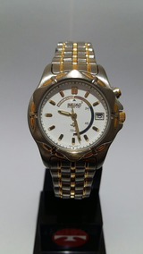 Relógio Seiko Kinetic