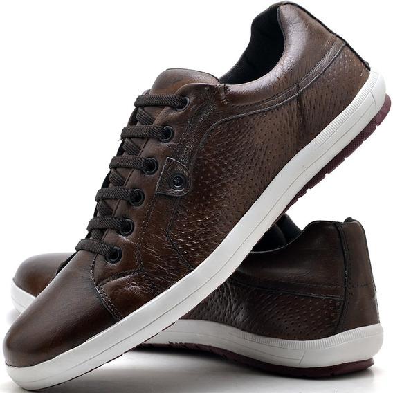 Sapatenis Tenis Masculino Casual Confort Sapato Sapatilha