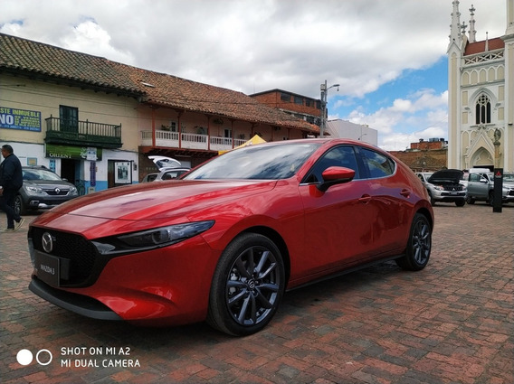 Mazda Mazda 3 Grand Touring Nueva