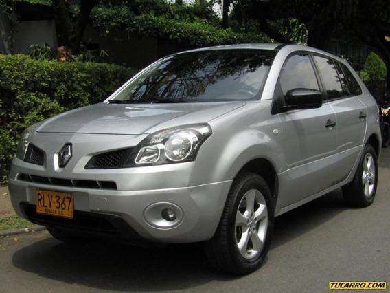 Renault Koleos Expression 2500 Cc Mt