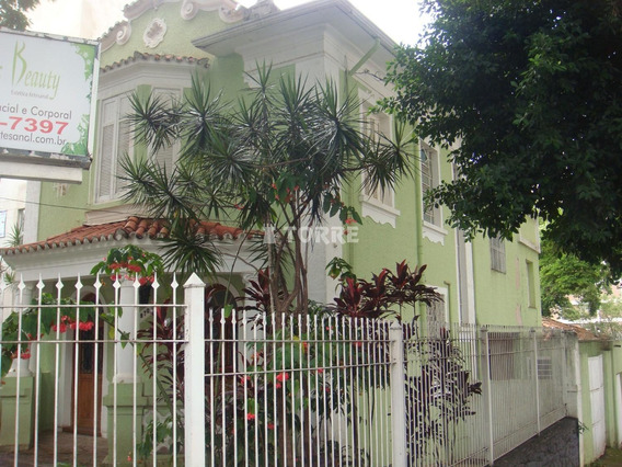 Casa À Venda Em Vila Itapura - Ca002875