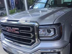 Gmc Sierra 5.4 Cabina Regular Sle 4x4 At