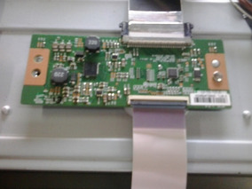 Placa Tecom Panasonic Tc-l32b6b