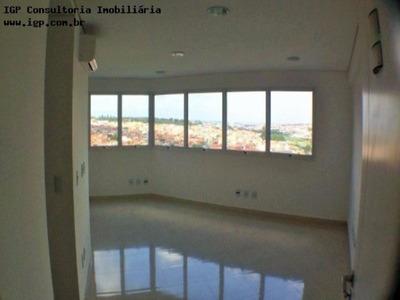 Comprar Sala Comercial Oficce Premium Jardim Pompeia Indaiatuba - Sa00035 - 2902016