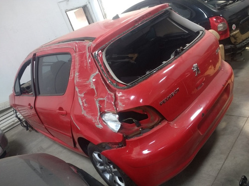 Sucata Peugeot 307 - Retirada De Peças