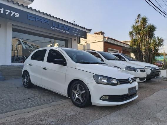 Volkswagen Gol 1.6 G6 Full Permuto Financio