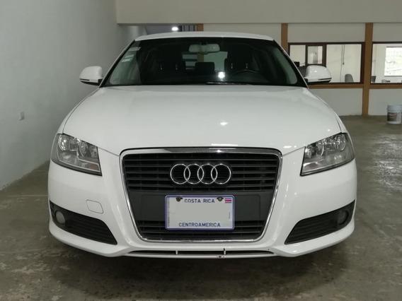 Audi A3 Station Wagon Excelente Estado General Se Financia