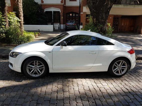 Audi Tt 1.8t 44.000 Kms Inmaculada