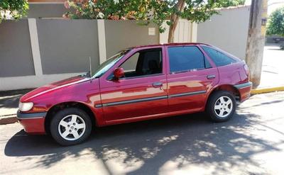 Volkswagen Pointer 1995 5 Portas Gl Completo Sem Detalhes