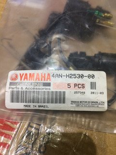 Interruptor Freio Traseiro Dt200 Original Yamaha Dt 200