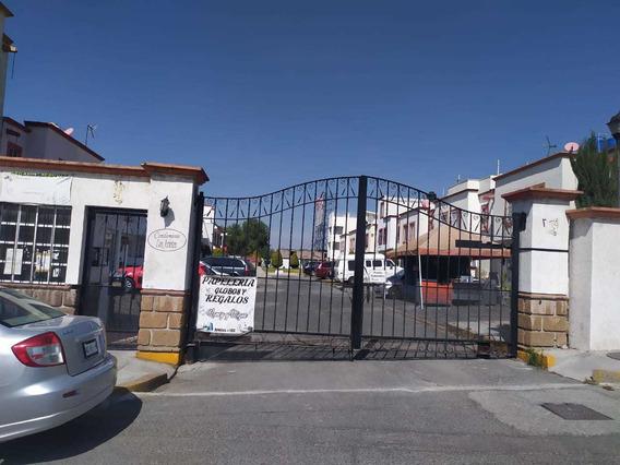 Casa En Venta En La Fortaleza, Ecatepec, México