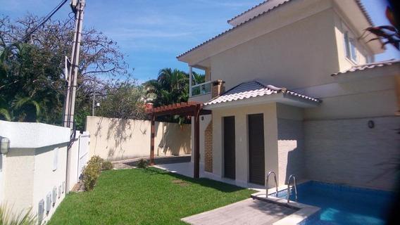 Casa Em Itacoatiara, Niterói/rj De 110m² 3 Quartos À Venda Por R$ 650.000,00 - Ca305583