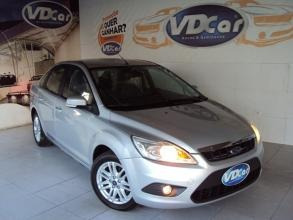 Ford Focus Sedan 1.6 Gl Flex 4p
