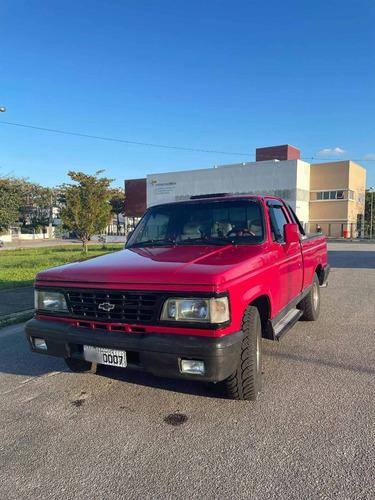 Imagem 1 de 14 de Chevrolet D20 Champ 1 Deluxe Turbo