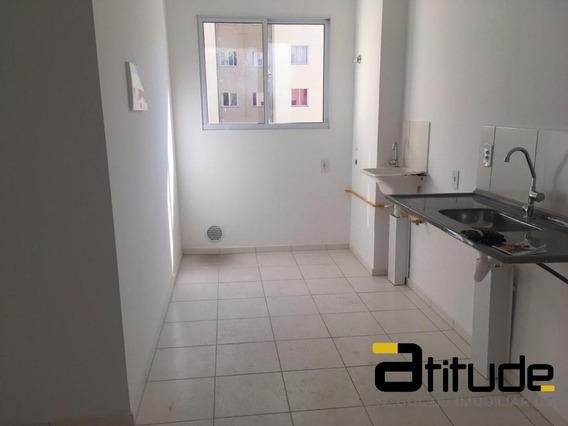 Apartamento A Venda Em Barueri - 3821
