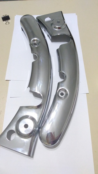 Acabamento Chassis Hd Electra Glide Lim 2012